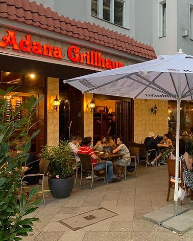 Adana Grillhaus