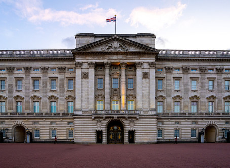 9 Free Resources to Explore London Virtually!