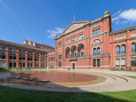 Top 10 Highlights of the V&A!