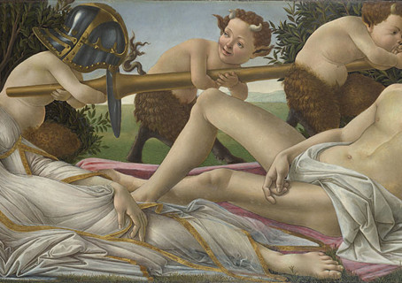 10 Must-See Paintings at the Re-opened National Gallery London!
