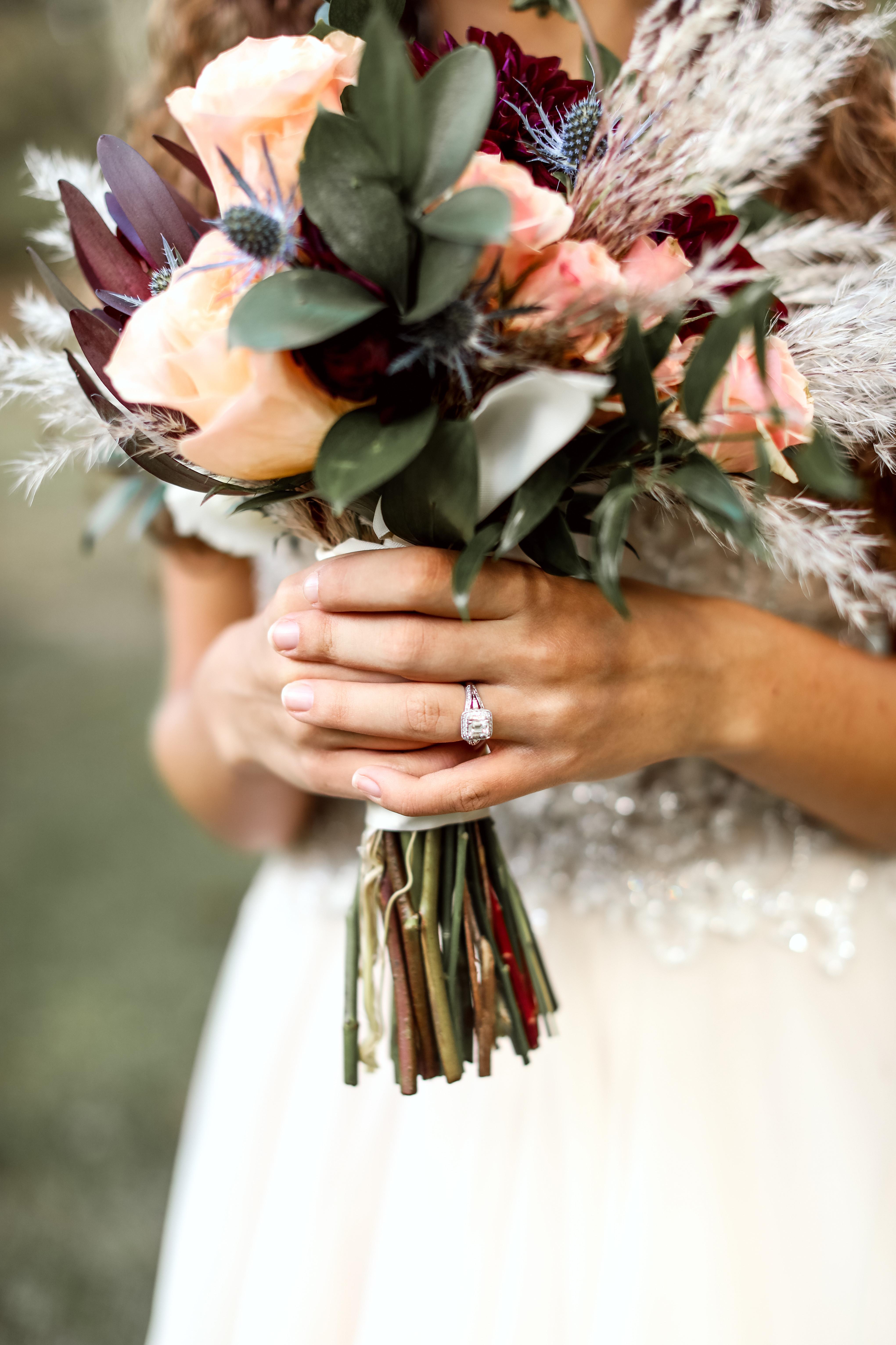 Winter 2020 Wedding Promo A