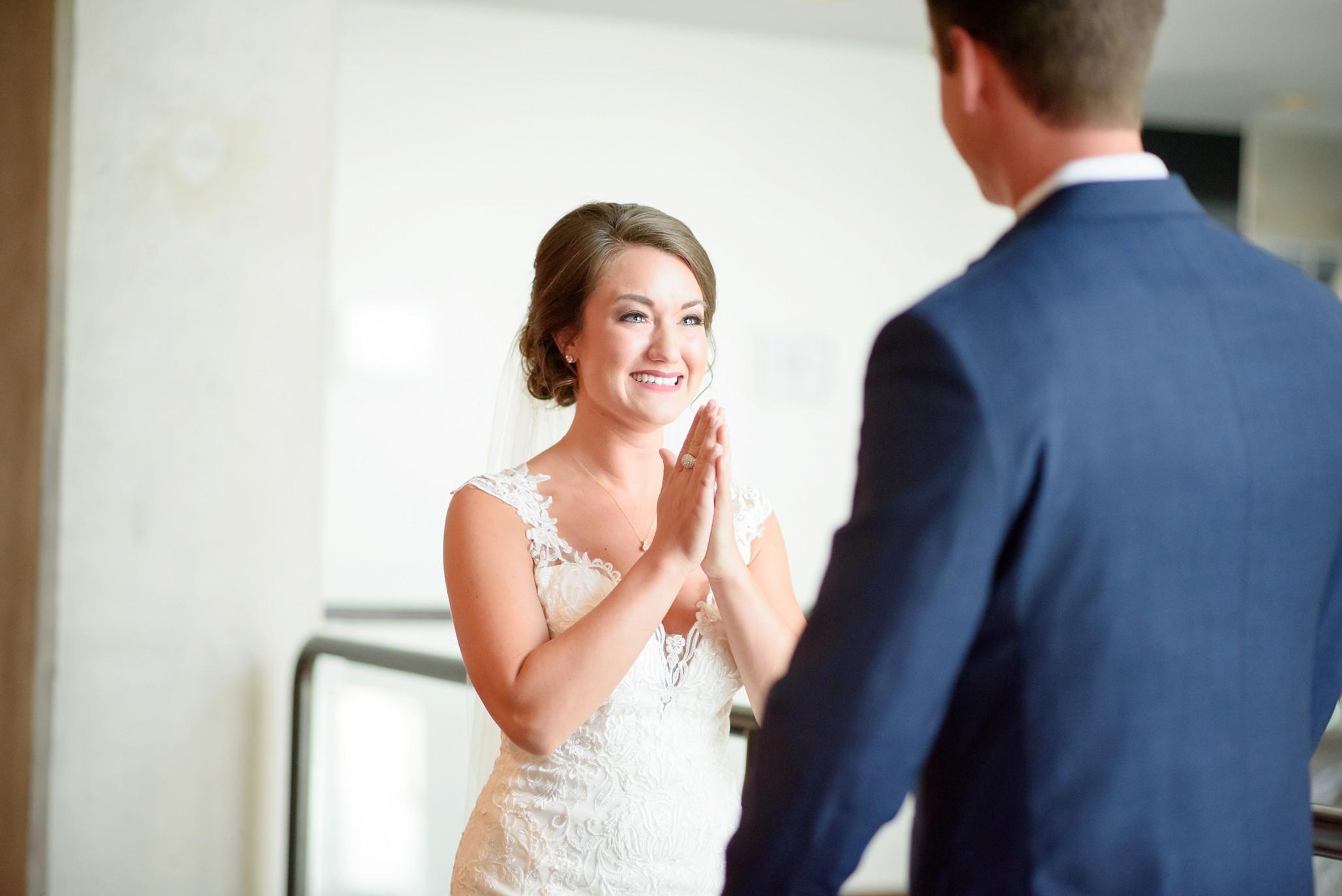 Bridal Session