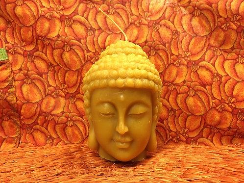 Buddha Candle