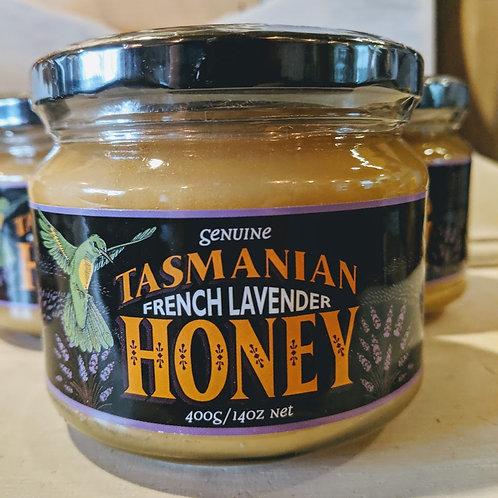 Tasmanian French Lavender