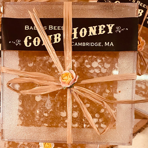 Andy Baer's Honeycomb