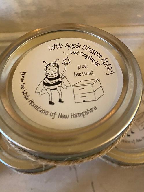 Little Apple Blossom Apiary