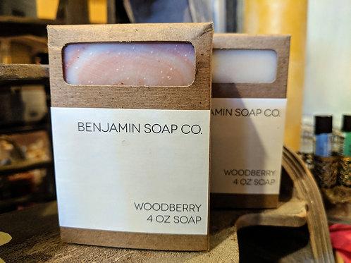 Benjamin Soap