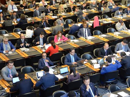 การค้าตึงเครียด สมาชิก WTO กีดกันทางการค้าและฟ้องกันมากขึ้น