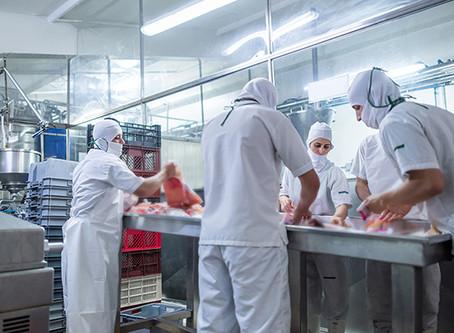 ฤาการระบาดของเชื้อโควิด-19 ในโรงงานแปรรูปเนื้อสัตว์จะเป็นภัยคุกคามต่อความมั่นคงอาหาร?