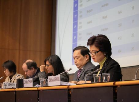 ทูตไทยแชร์วิสัยทัศน์ปรับปรุงกลไกหลักของ WTO