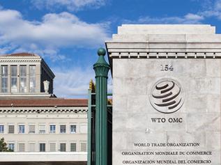 รู้จัก WTO