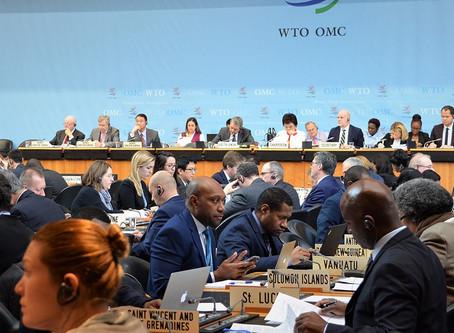 ทูตไทยผลักดันการต่ออายุ WTO E-commerce และ TRIPS Moratorium สำเร็จ