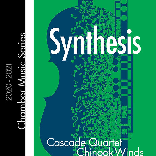 Synthesis (student)—Chamber Orchestra