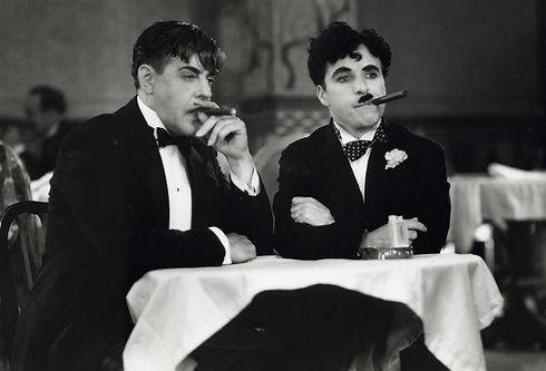 City_Lights_Chaplin_and_Harry_Myers web_