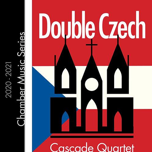 Double Czech (student)—Cascade Quartet