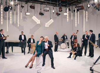 Pink Martini with the Great Falls Symphony