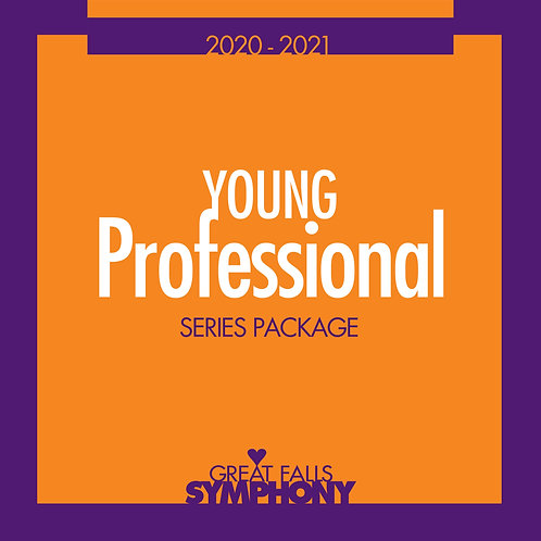 Young Professional Series (Ages 21-40)
