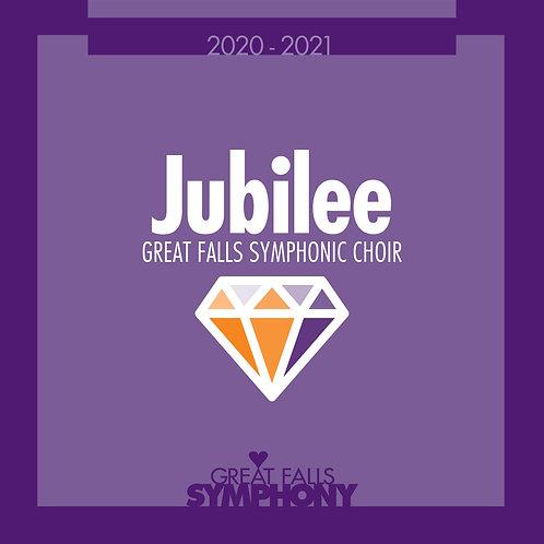 Jubilee Adult Ticket