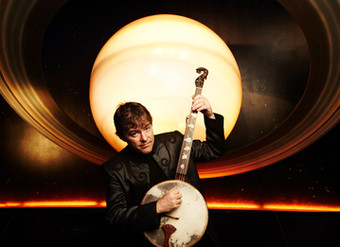 World Artist Béla Fleck Coming to Great Falls