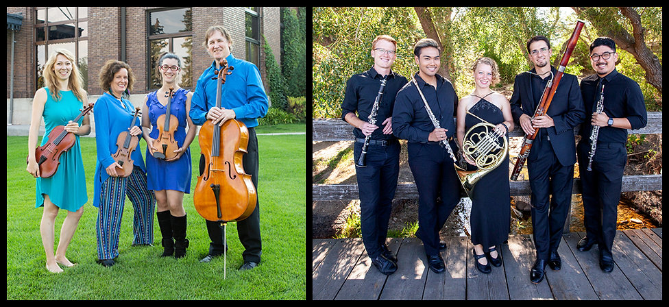 Quartet + Quintet for Web 2020-21 no tex