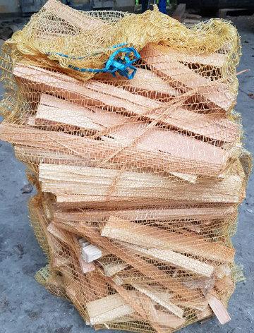 Anfeuerholz 33cm Sack