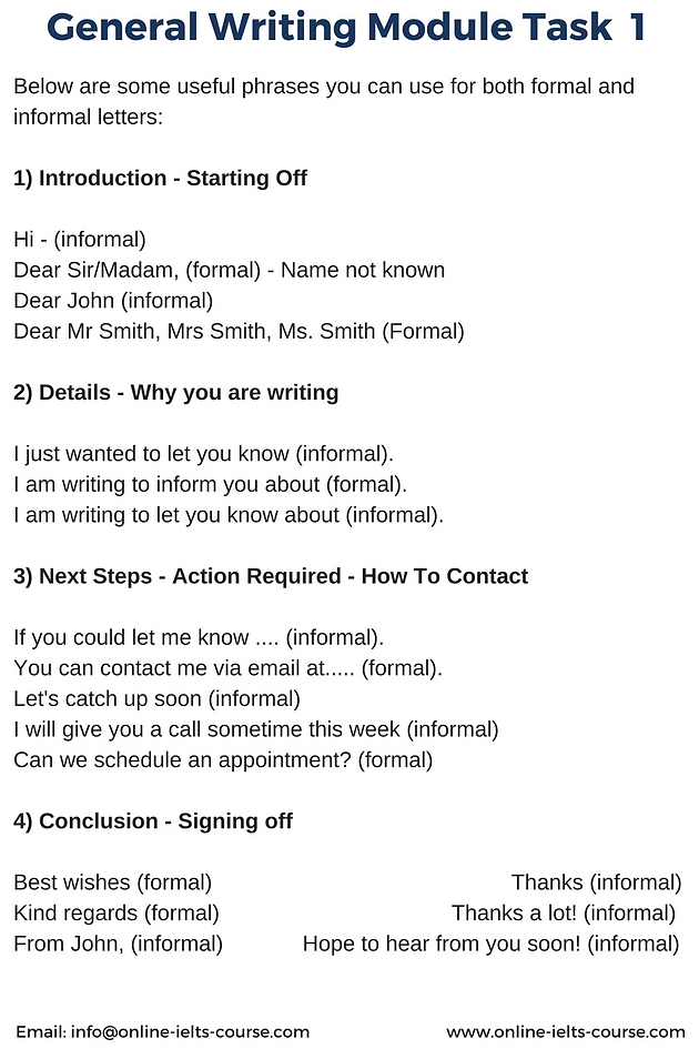 Ielts general letter writing tips and useful phrases ielts ielts general letter writing tips and useful phrases spiritdancerdesigns Gallery