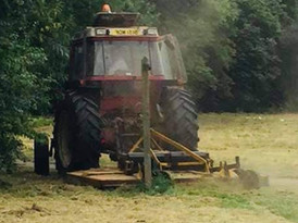 Agriculture Contractor