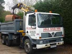Able Grab Truck