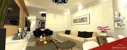 Apartamento Olimpia Romi