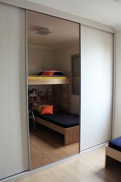 Dormitório Filha