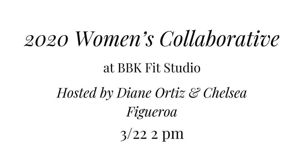 2020 Women's Collaborative