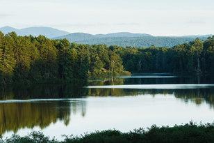 100 Acre Private Lake