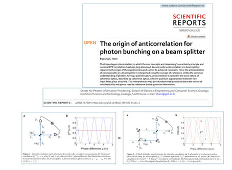Understanding of Nonclassical Nature of Photon Correlation