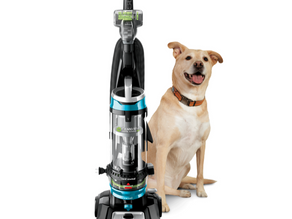 Bissell Swivel Pet Upright Bagless Vacuum Cleaner