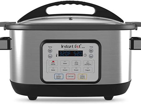 Instant Pot 10-in-1 Multi Cooker