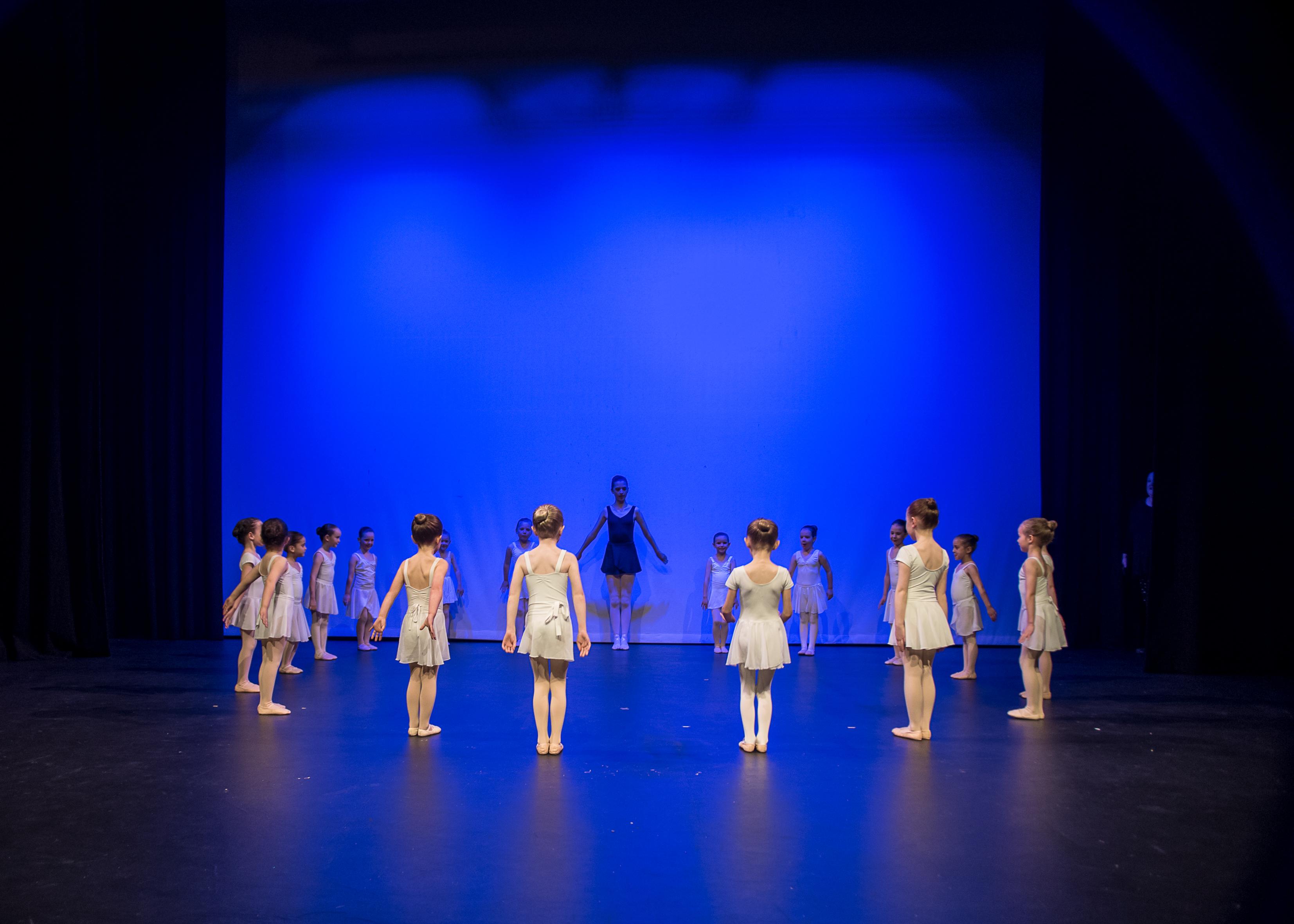 Primary Ballet Concert 2017