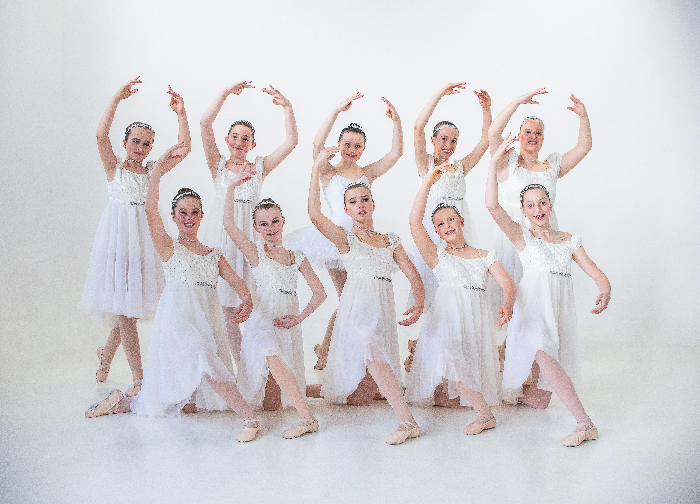 Intermediate Foundation Ballet 2019