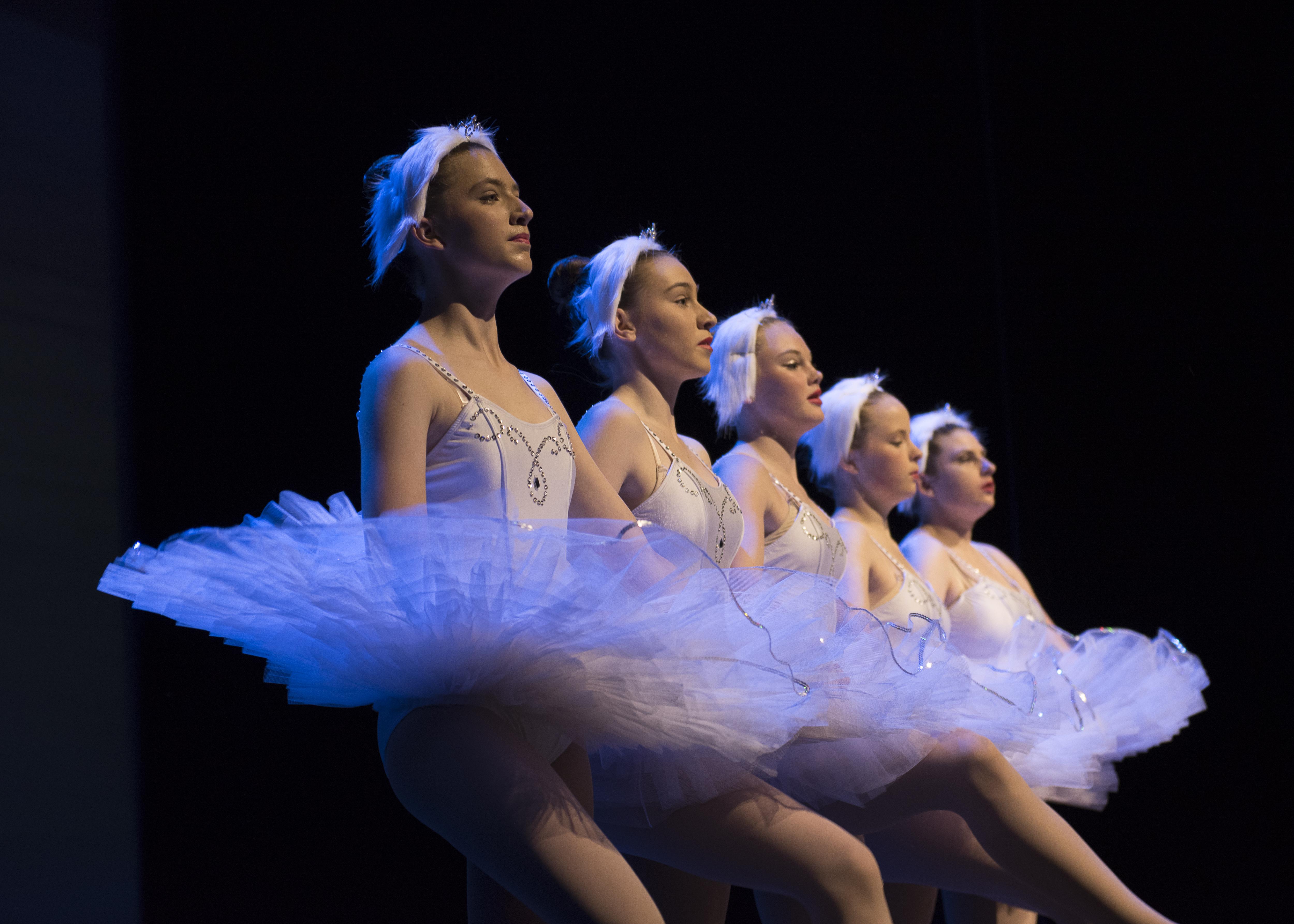 Senior Ballet Group Concert 2018