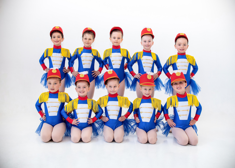 Primary Ballet 2019