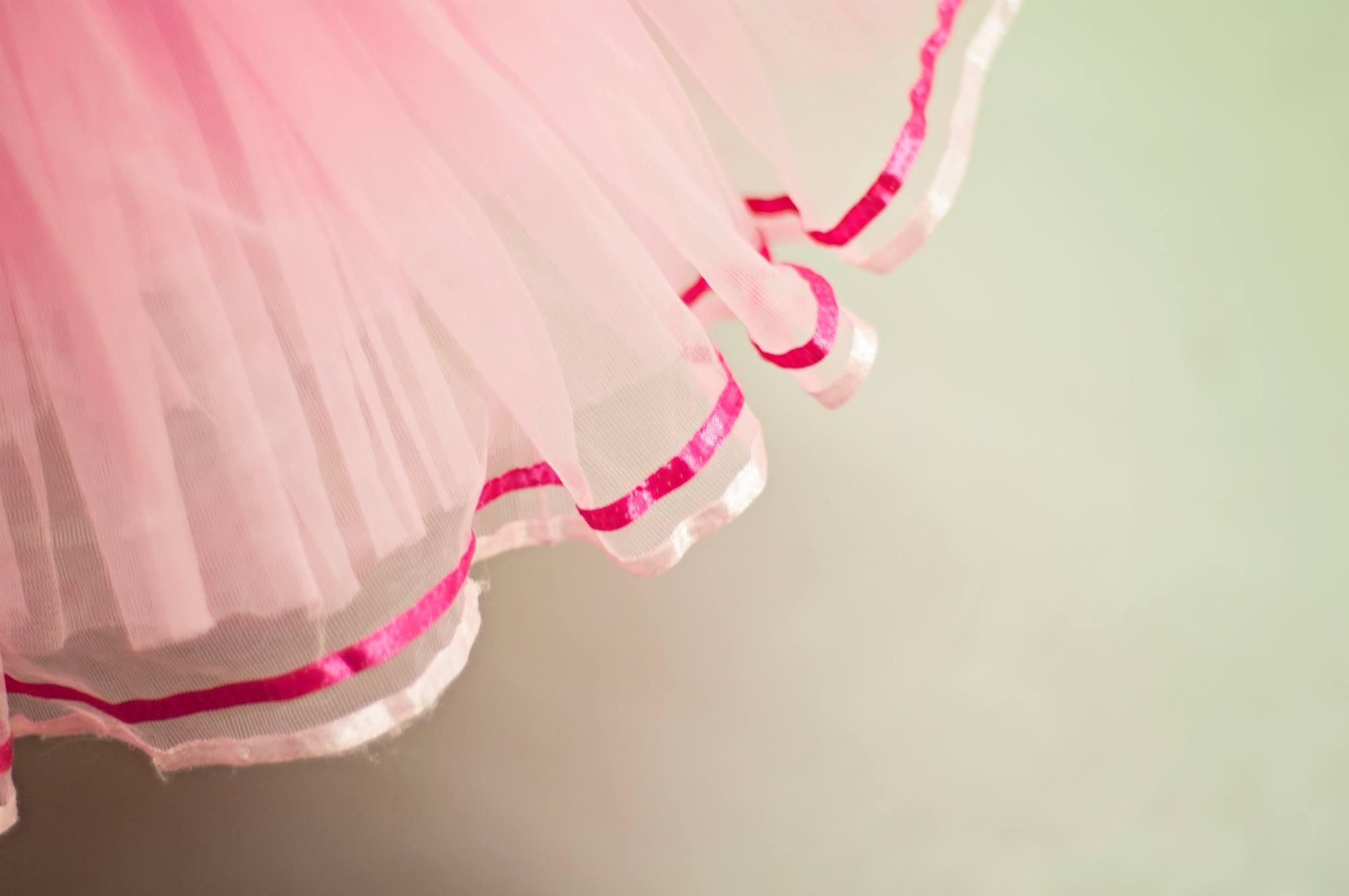 Baby Steps Ballet 2014