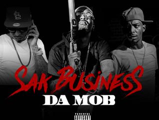 [MUSIC] LIL STL x DOUGHBOY x J.R. - SAK BUSINESS DA MOB