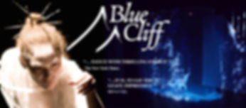 Blue Cliff Butoh Aarhus Denmark Yael Gaathon