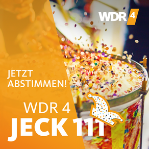WDR 4 Jeck 111