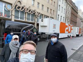 ZDF-Fernsehsitzung