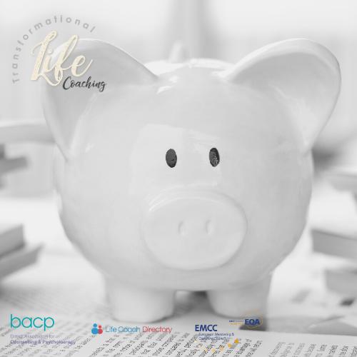 Coaching through financial change
