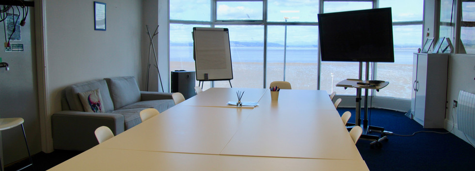 training and meeting room Morecambe10.jp
