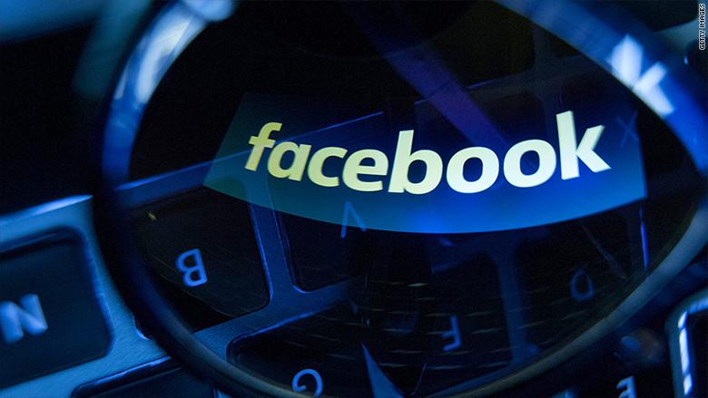 Help Facebook