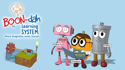 BoonDah_learning system webBanner _toadS