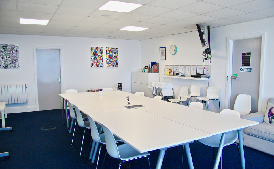 training and meeting room Morecambe13.jp