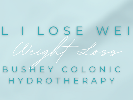 Does Colonic Hydrotherapy Help You Lose Weight?